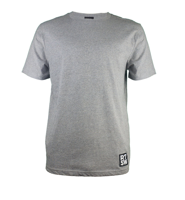 SOFT COTTON T-SHIRT - R7SW SUSTAINABLE ORGANIC COTTON