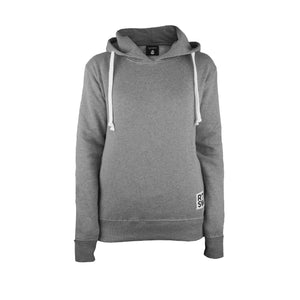 Ladies R7SW Organic Cotton Hoodie