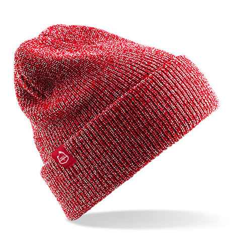 REDD BEANE DROM RED7 SKI WEAR - RED7 WINTER HAT