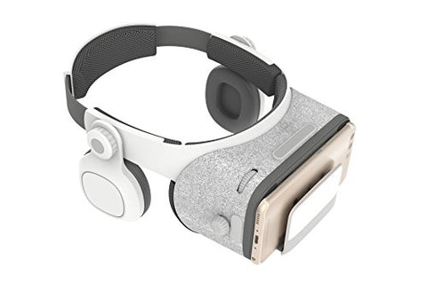 StarryBay 3D Light-Weight Virtual Reality Stereo Headset