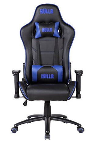 HULLR Gaming Executive High Back GT Gaming Chair