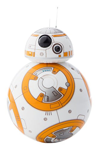 Star Wars BB-8 App-Enabled Droid with Droid Trainer by Sphero