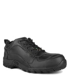 Drive, Black | Metal Free Chemtech Safety Work Shoes | Vegan & CSA ESR