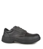 Magog, Black | Waterproof Leather Safety Work Shoes | CSA & ESR - STC Footwear