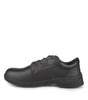 Brome II, Black | Waterproof leather work shoe | Narrow, Medium & Wide