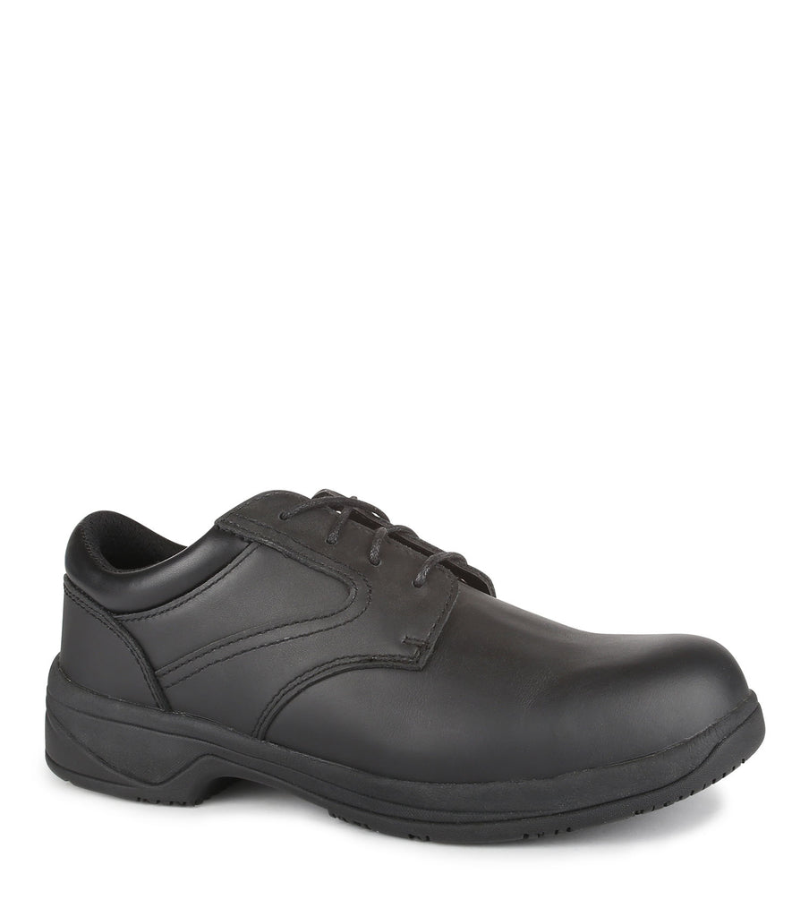Brome, Black | Emergency services work shoes