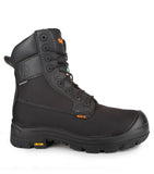 Shire, Black | Ballistic Nylon Metal Free 8