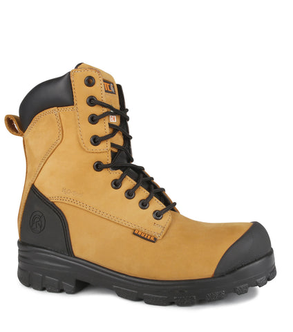Work Boot Whiskey Jack 8 inch