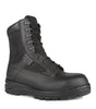 911 8 in Waterproof Work Boots