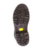 "Alertz, Black | 8"" Work boots with removable Zip Kit 