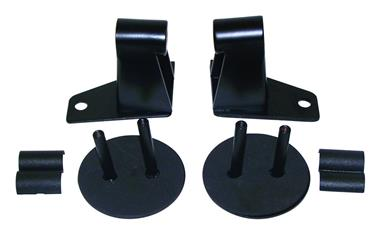 Mirror Relocation Brackets for JK and JKU