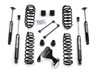 TeraFlex 2.5 Inch Lift Kit