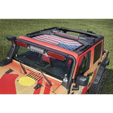 Rugged Ridge Eclipse Sun Shade Top JK/JKU