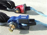 Factor 55 FlatLink Shackle Blue