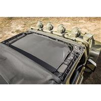 Rugged Ridge Total Eclipse Shade - Soft Top Model JK/JKU