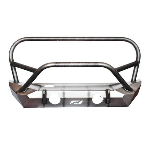 "MOTOBILT JEEP JK ""THE HAMMER"" BUMPER WITH STINGER/GRILL HOOP"
