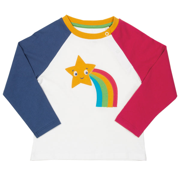 Kite - Langarm-Shirt Shooting Star