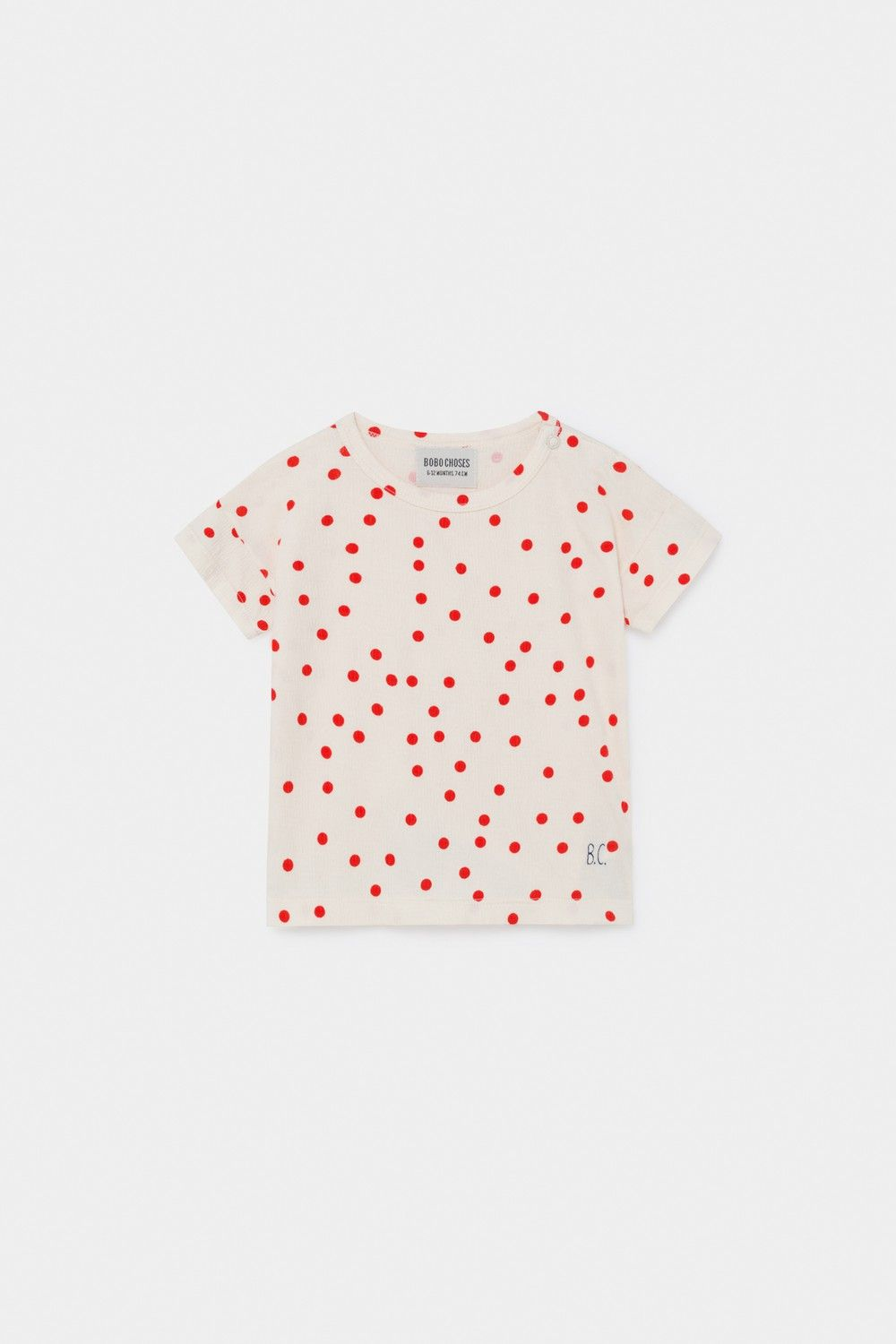 Bobo Choses T-Shirt Dots