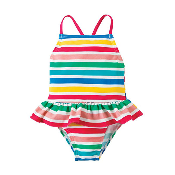 Frugi - Mullion Swimsuit
