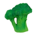 Oli & Carol Naturkautschuk Teether - Brucy the Broccoli