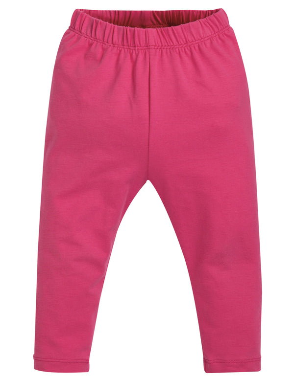 Frugi - Libby Leggings Flamingo
