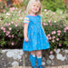 Kite - 2in1-Kleid Seahorse/Stripes