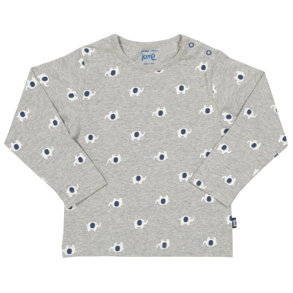 Kite - Langarm-Shirt Ellie Dot