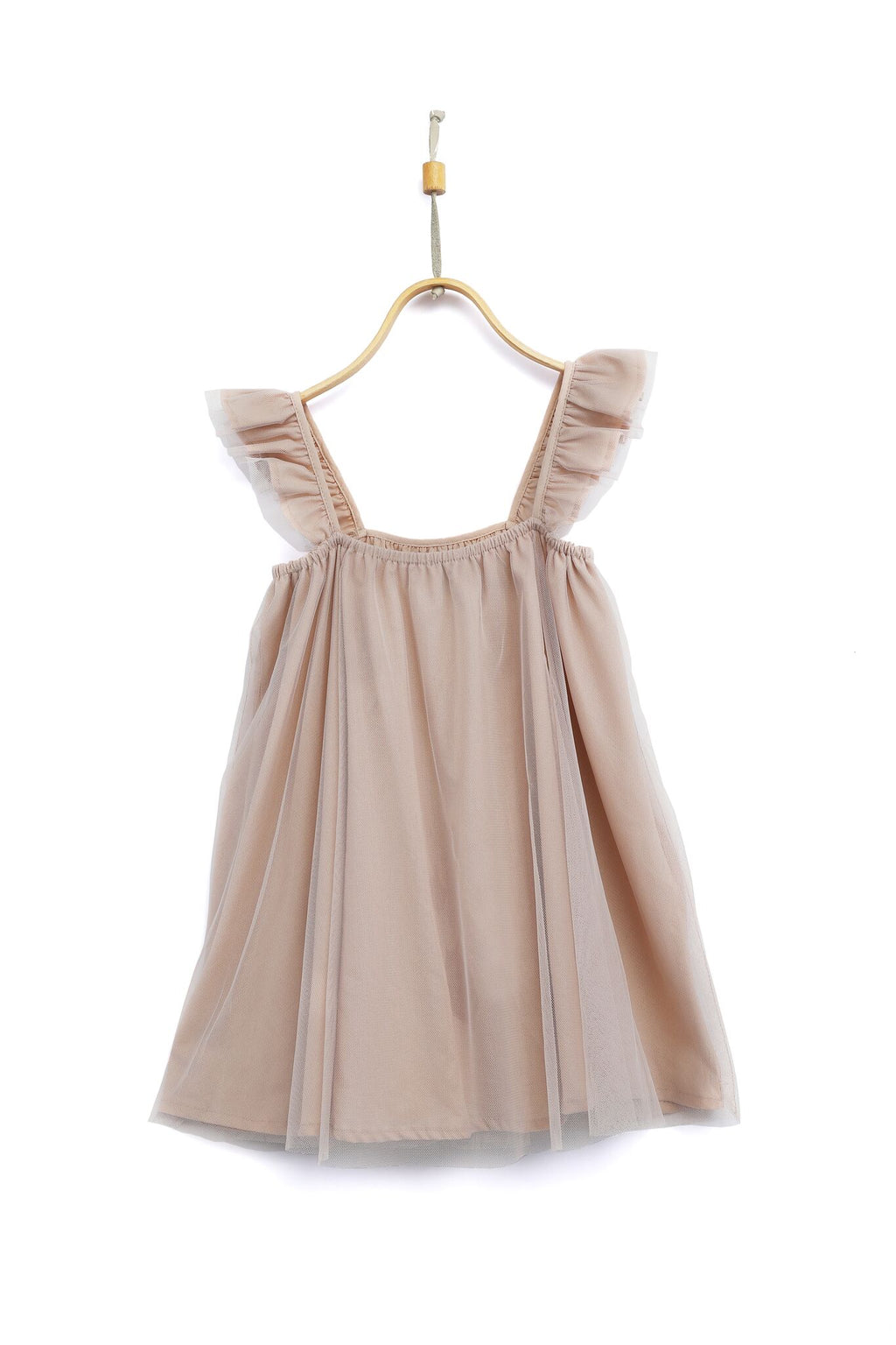 Donsje - Sil Dress Soft Rose