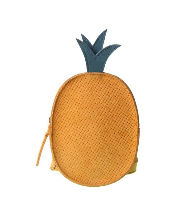 Donsje - Nino Fruit Backpack Pineapple