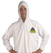 Protective Coverall with Hood - 5 Units