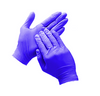 Nitrile Gloves 200 Count - Flex Fit Ultra Comfort
