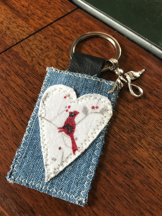 Memory Keepsake - Custom Memory Key Ring