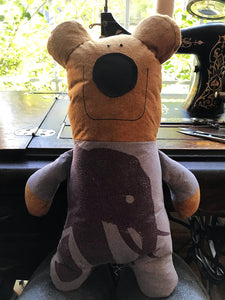 Memory Bear Custom Keepsake