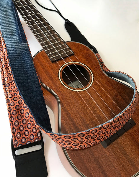 ukulele strap for sale