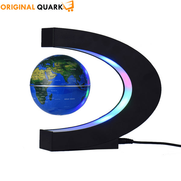 lampe globe en l vitation original quark. Black Bedroom Furniture Sets. Home Design Ideas