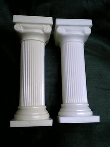 Pillars, Dowels, Separators and Stands