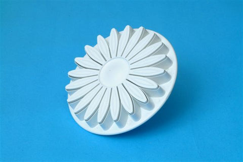 Sunflower/Daisy/Gerbera 105mm.   20 petals.  PME Cutters