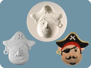 FPC Mould Pirate Face (1)