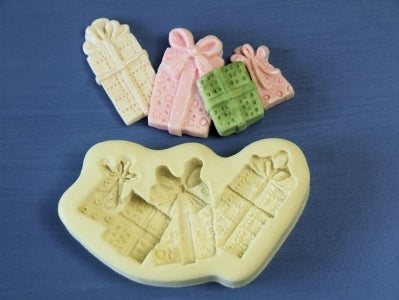 Benison Moulds - Presents