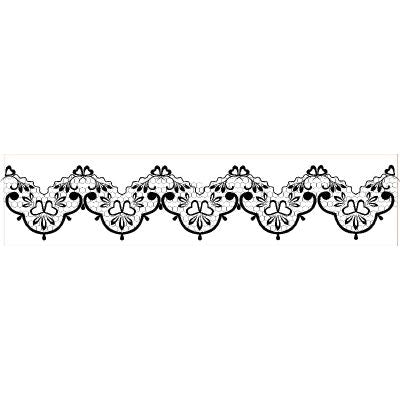 Cake Art Lace Mat (Crystal Candy) - Twilight Lace    SALE