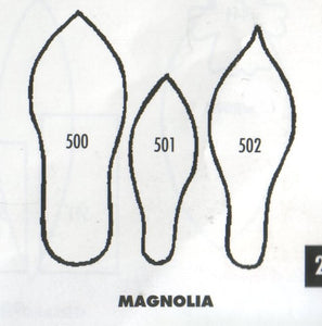 Magnolia 500/501/502 (45mm).  TinkerTech Two Cutters