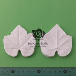 Top Cake Studio - Vine Leaf  Veiner Z62