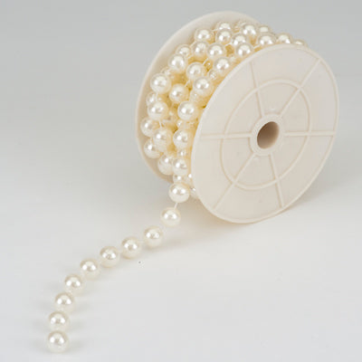 Beading - 10mm Pearls