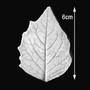 Great Impressions (SK) Leaf Veiners - Physalis, Large 6cm. GM01P007-01