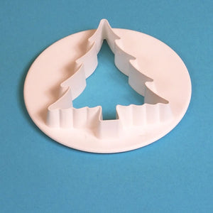 PME Cutters - Christmas Tree Small