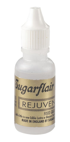 Rejuvenator Spirit - 14ml