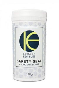Safety Seal 120g - Ingenious Edibles