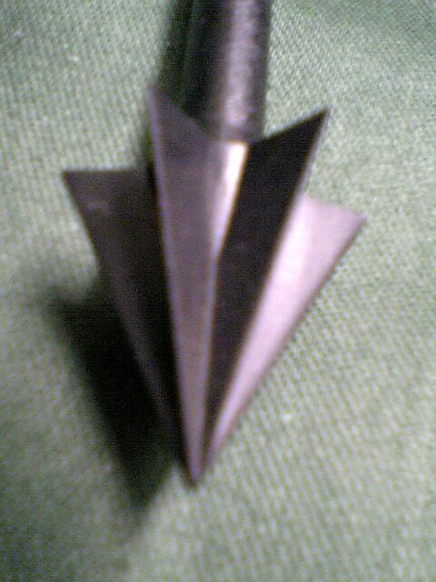 Jem tool no. 8 Veining Cone for 6 petal Flower