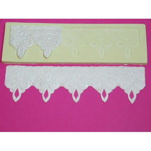Benison Mould - Tiffany Lace