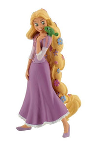 Disney - Rapunzel with Flowers